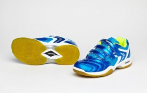 Kawasaki badminton squash shoes KC-11 for kids