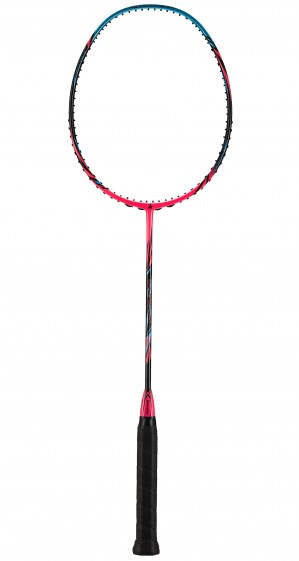 Kawasaki badminton racket EXPLORE X260 red