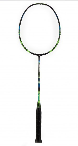 Kawasaki Sport badminton racket HIGH TENSION 666 AD